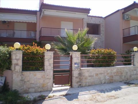 Объявление №1801443: Продажа апартаментов. Греция