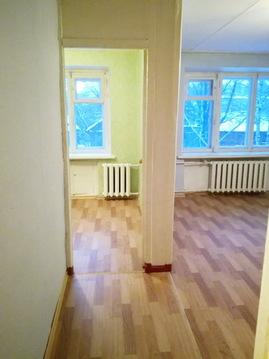 Продается 2-х комнатная квартира по цене 1-комнатной - Фото 1