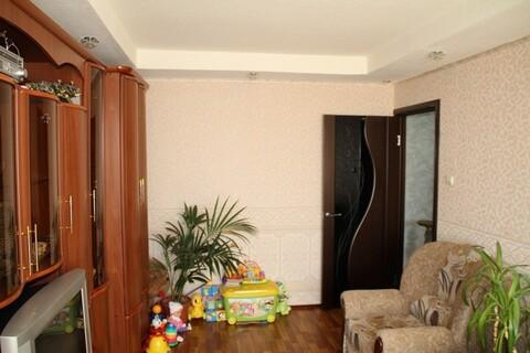 3-комнатная квартира в поселке городского типа Балакирево - Фото 2