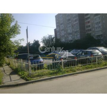 Земельный участок ул чкалова 115 - Фото 5