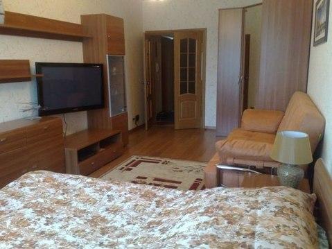 Квартира по ул.хабаровская 17 - Фото 1