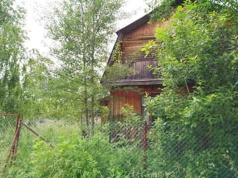Дача 80 кв.м. в СНТ Солнечное, близ пгт. Михнево, Ступинского района - Фото 3