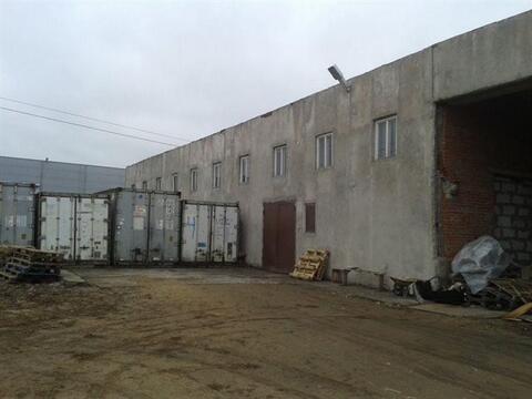 Продам производственное помещение 1340 кв.м. - Фото 1
