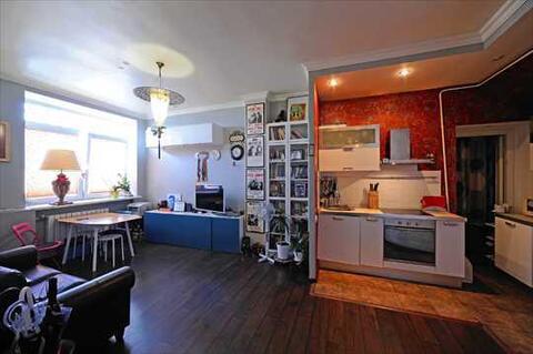 Продажа квартиры с ремонтом в идеальном состоянии г. Москва, . - Фото 3