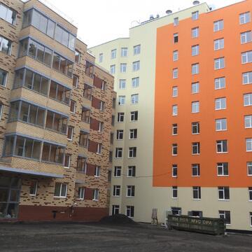 Отличная квартира в ЖК Центральный - Фото 1
