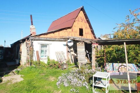 Дом в Заводоуковске - Фото 4
