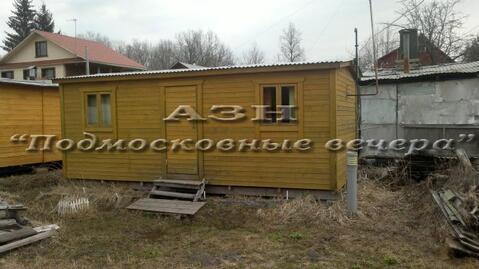 Каширское ш. 80 км от МКАД, Алеево, Дача 33 кв. м - Фото 3
