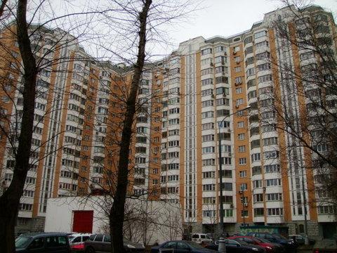 Квартира 38.3м2 с ремонтом в новом доме 9й этаж , парк Фили - Фото 1