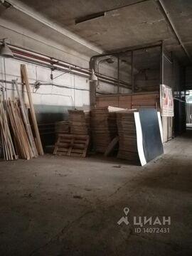 Производственное помещение в Челябинская область, Челябинск ул. 1-й . - Фото 1