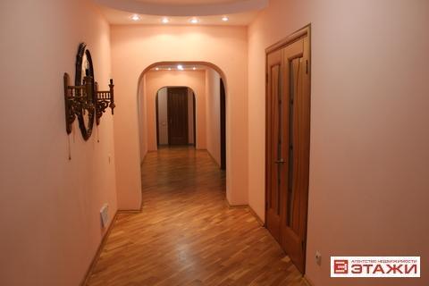 Продам трехкомнатную квартиру повышенной комфортности в центре - Фото 1