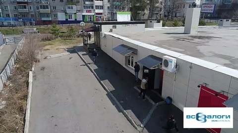 Продажа офиса, Хабаровск, Ул. Льва Толстого - Фото 3