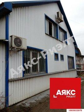 Продажа склада, Краснодар, Евдокии Бершанской - Фото 5
