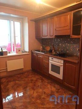 Продается 1-комнатная светлая, уютная квартира в мкр.Жегалово, ул.8 Ма - Фото 1