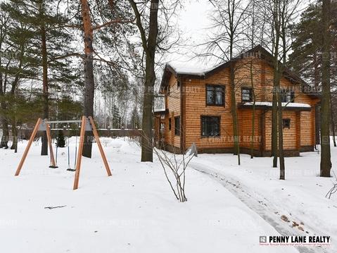 Продажа дома, Бурцево, Филимонковское с. п. - Фото 3