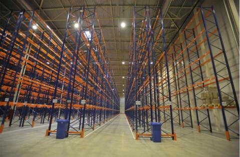 Сдам складской комплекс 5 000 кв.м. - Фото 2