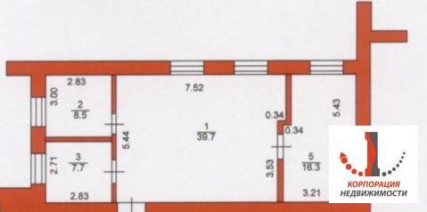 Продажа помещения свободного назначения, 1406 м2 г. Орел - Фото 5
