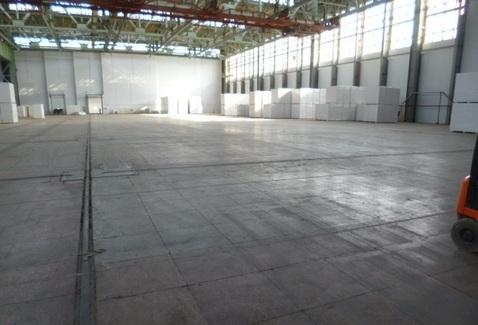 Сдам складской комплекс 3 300 кв.м. - Фото 1