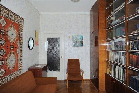 Продажа квартиры, Липецк, Ул. Семашко - Фото 1