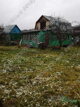 Варшавское ш. 25 км от МКАД, Сосновый Бор, Дача 50 кв. м - Фото 4