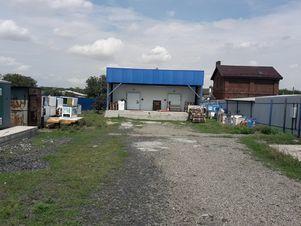 Аренда склада, Щепкин, Аксайский район, Ул. Первомайская - Фото 2