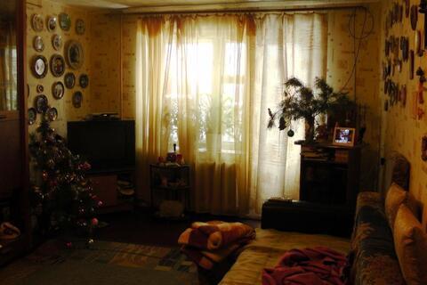4-комнатная квартира по цене трёшки в Киржаче - Фото 2