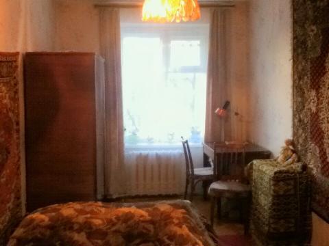 Продажа 3-комнатной квартиры в Люблино - Фото 1