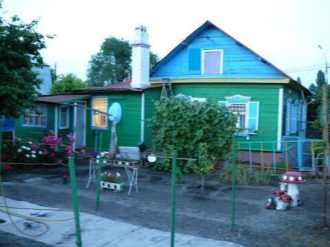 Дом на ул.Шелковичная (пересечение с ул.Емлютина) - Фото 3