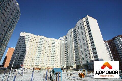 Огромная 3-комнатная квартира в новом доме, мкр. Ивановские Дворики - Фото 1