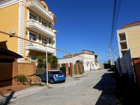Квартира 180 кв м в клубном доме в Севастополе! Элитное место на Херсо - Фото 4