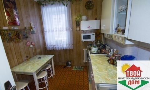 Продам 3-к квартиру г. Белоусово ул. Гурьянова 25 - Фото 4