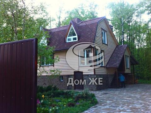 Аренда дома, Рогово, Роговское с. п. - Фото 1