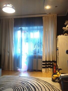 Продается 2-комнатная квартира на ул. Генерала Попова - Фото 3