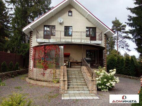 Продажа дома, Токсово, Всеволожский район, Горная аллея 22 - Фото 3