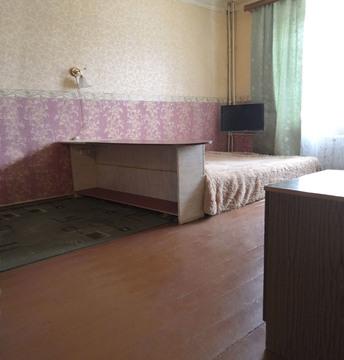 Комната в хорошем состоянии. Корнеева,6 - Фото 2
