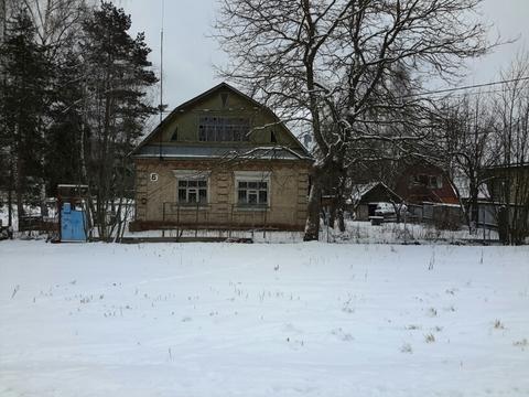 Дом, г. Сергиев Посад, ул. Ульяны Громовой, д.6 - Фото 1