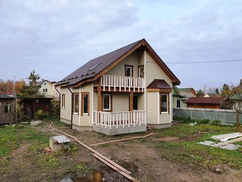 Объявление №50815142: Продажа дома. Торики