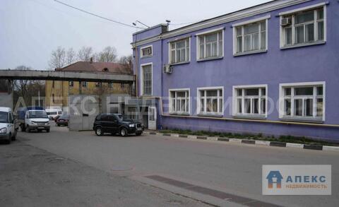 Аренда помещения пл. 2900 м2 под производство, склад Климовск . - Фото 2