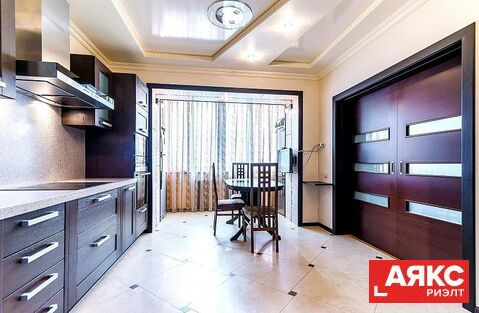 Продается квартира г Краснодар, ул им Ивана Кияшко, д 10 - Фото 5