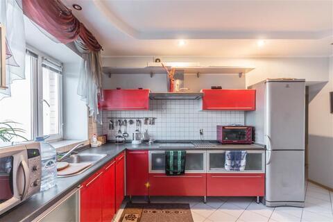 Улица Ворошилова 3; 2-комнатная квартира стоимостью 4800000 город . - Фото 2