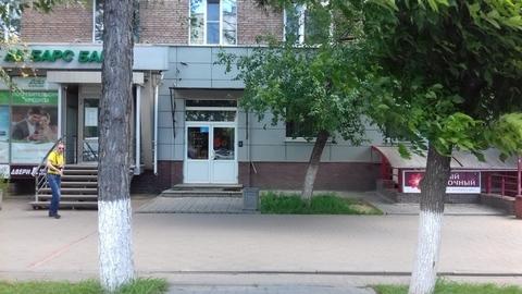 Аренда 62 кв 1 й этаж проспект Ленина - Фото 2