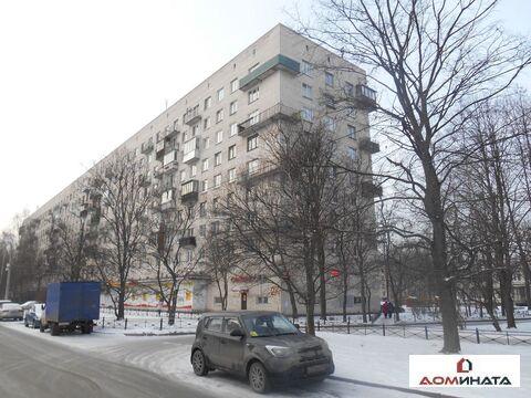 Аренда псн, м. Проспект Ветеранов, Лени Голикова улица д. 27к3 - Фото 1