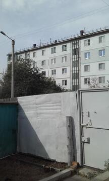 Продажа дома, Чита, Забайкальского рабочего 22а - Фото 2
