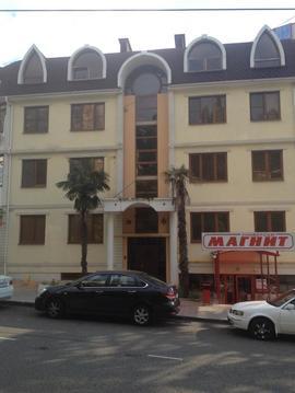 Квартира под коммерческую недвижимость на улице Кубанской. - Фото 1