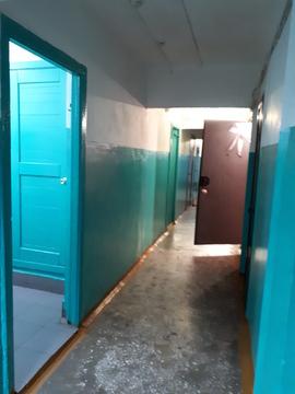 Продам комнату 12 кв.м в общежитии по документам квартира - Фото 4