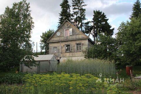 Продажа дома, Сосново, Приозерский район, Ул. Связи - Фото 1