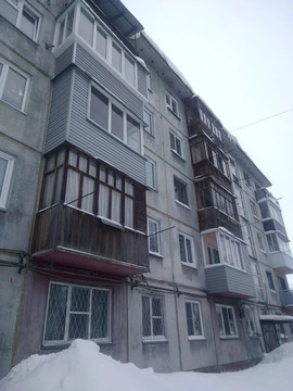 Объявление №53386046: Продаю 2 комн. квартиру. Бийск, ул. Советская, 72,