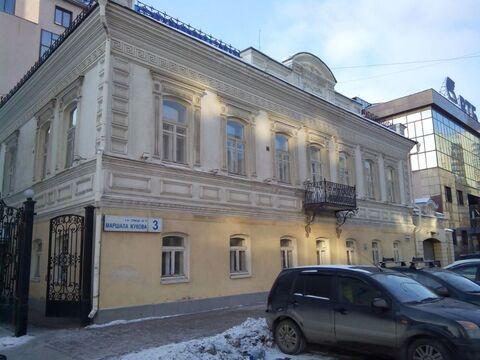 Здание в аренду 604 кв.м, м.Площадь 1905 года - Фото 1
