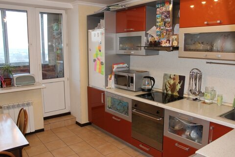В продаже 1-комнатная квартира г. Щелково, ул. Комсомольская, д. 22 - Фото 1