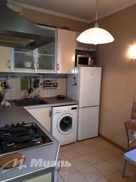 Продаётся 3 комнатная квартира рядом с м. Маяковская - Фото 1