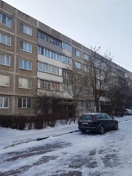 Квартира в Климовске, 40 кв.м. - Фото 1